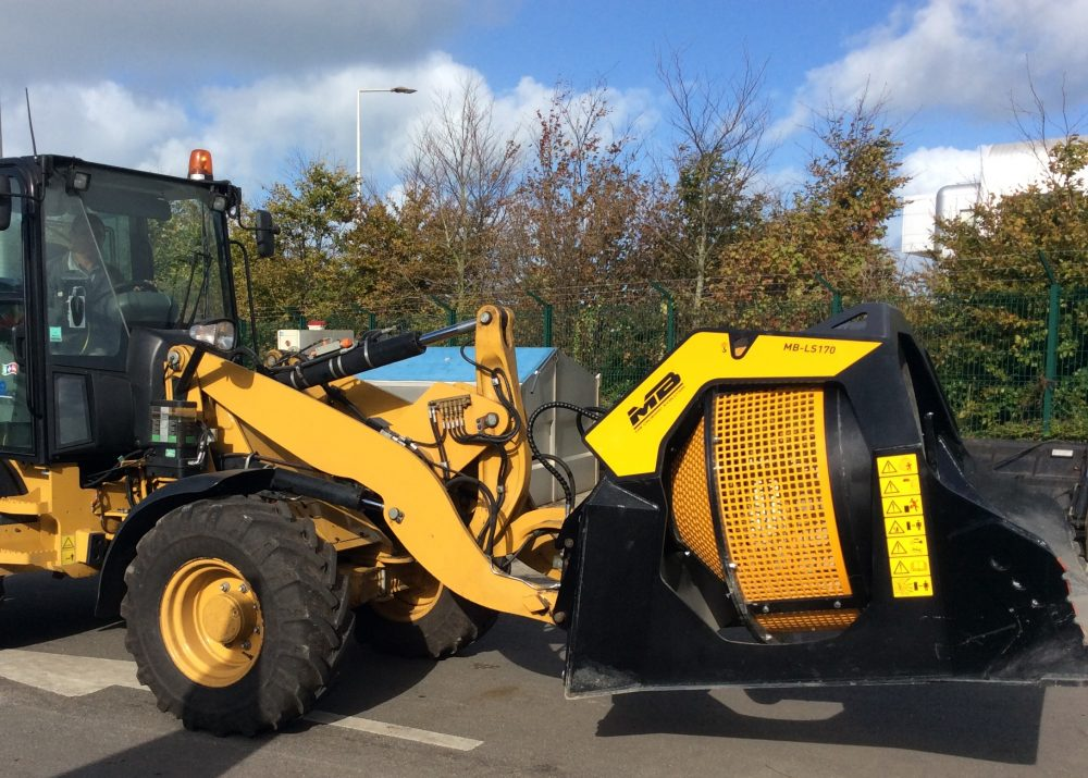 Mb Crusher Top Tips For Using Skid Steers Loaders And