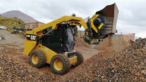 MB Crusher top tips for using skid steers, loaders and backhoe loaders to their fullest