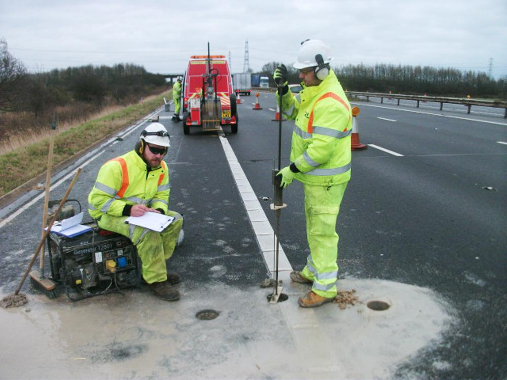 TRL launches road monitoring device to speed up maintenance and repair initiatives