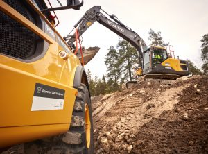 VolvoCE's top 3 reasons to purchase used Volvo machinery