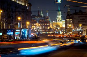 Conference on Asphalt Concrete Mixtures set for 25 March 2020 in Moscow
