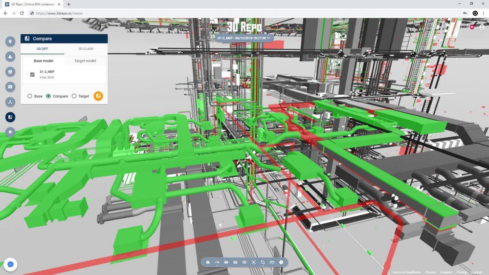 Ingenious invests in 3D Repo cloud-based digital platform design pioneers